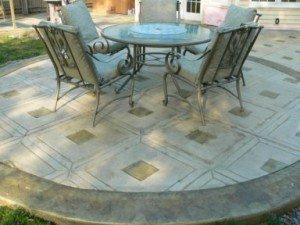 stamped concrete patio 9b